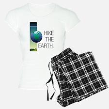 TOP Hike the Earth Pajamas