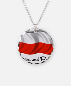 Polish and Proud Necklace