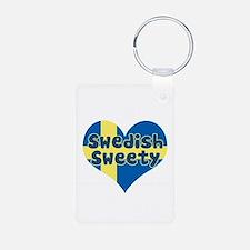 Swedish Sweety Keychains