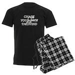 TOP Chase Your Tailwind Men's Dark Pajamas