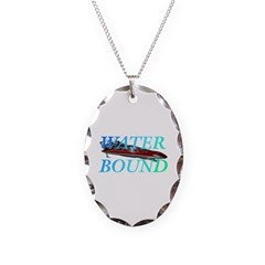 Water Bound Necklace