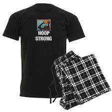 TOP Hoop Strong Pajamas