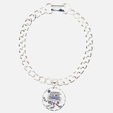 Just Married Car Bracelet