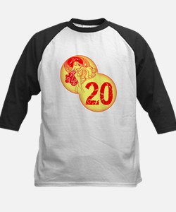 20th Birthday Tee