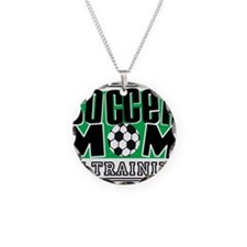 Soccer Mom In Training Necklace