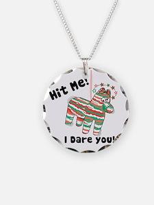 Hit Me Pinata Necklace