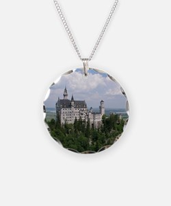 Neuschwanstein Castle Necklace