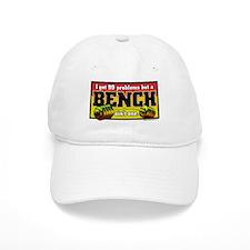 BENCH PRESS Cap