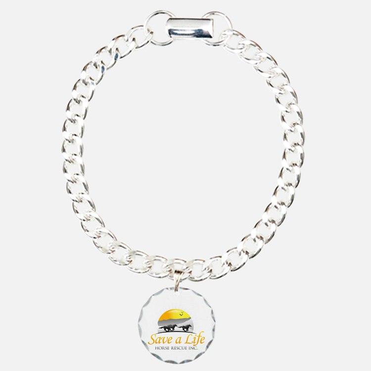 Save A Life Horse Rescue Bracelet