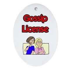 Gossip License