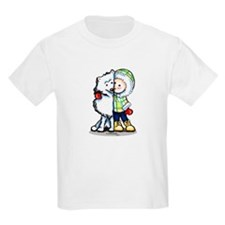 Eskimo Kisses T-Shirt