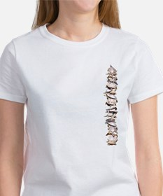 Turtles All The Way Down Tee