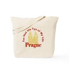 Prague - Tyn Tote Bag