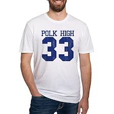 Polk High Al Bundy Shirt