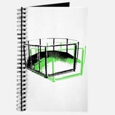 MMA Cage Journal