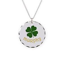Irish Murphy Necklace