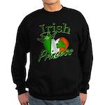 Irish Princess Sweatshirt (dark)