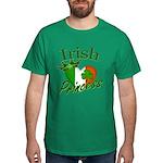 Irish Princess Dark T-Shirt