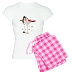 Boston Girl Martini Women's Light Pajamas