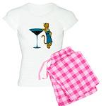 Jaguartini Women's Light Pajamas