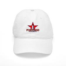 Portland Lighthouse Baseball Cap