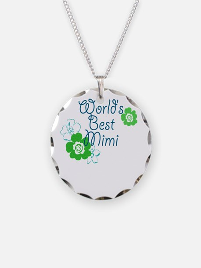 World's Best Mimi Necklace