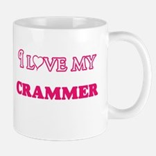 I love my Crammer Mugs