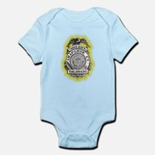 Arapahoe County Sheriff Infant Bodysuit