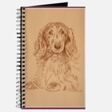 Longhaired Dachshund Journal