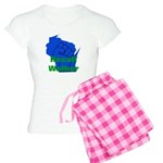 Solidarity - Union - Recall W Women's Light Pajama