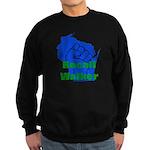 Solidarity - Union - Recall W Sweatshirt (dark)