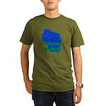 Solidarity - Union - Recall W Organic Men's T-Shir