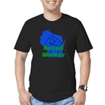 Solidarity - Union - Recall W Men's Fitted T-Shirt