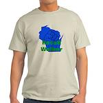 Solidarity - Union - Recall W Light T-Shirt