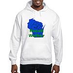 Solidarity - Union - Recall W Hooded Sweatshirt