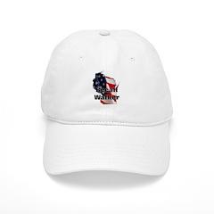 Solidarity - Union - Recall W Baseball Cap