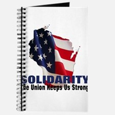 Solidarity - Union - Recall W Journal