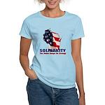 Solidarity - Union - Recall W Women's Light T-Shir