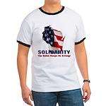 Solidarity - Union - Recall W Ringer T