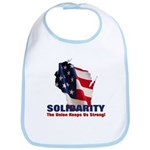 Solidarity - Union - Recall W Bib