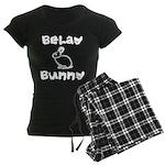 Belay Bunny Women's Dark Pajamas