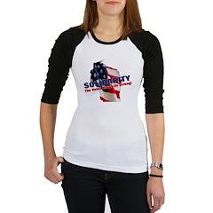 Solidarity - Union - Recall W Shirt