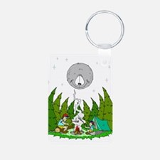 Camping FUN Keychains