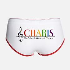 CHARIS Women's Boy Brief