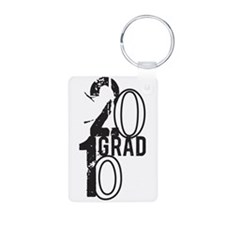 Class of 2010 Grad Keychains