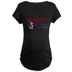 Solidarity - Union - Recall W T-Shirt