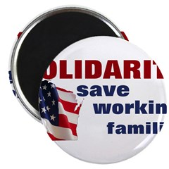 Solidarity - Union - Recall W 2.25