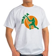 Cricket India T-Shirt