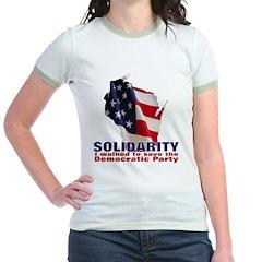 Solidarity - Union - Recall W T