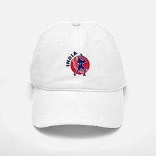 cricket India Baseball Baseball Cap